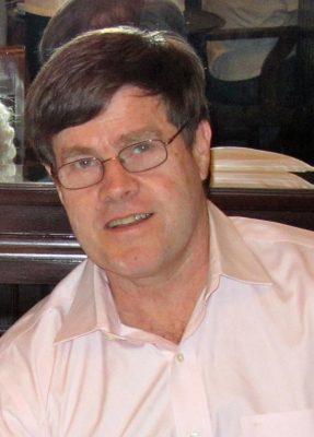 Patrick Kilhenny of Spiritual Growth Keys