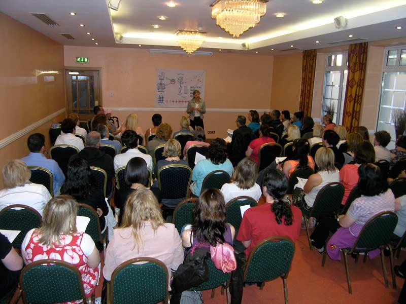 Spiritual lecture in Dublin Ireland