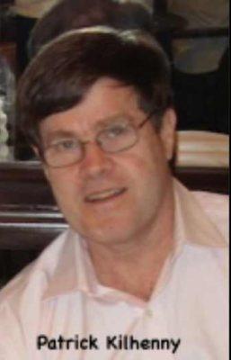 Patrick Kilhenny