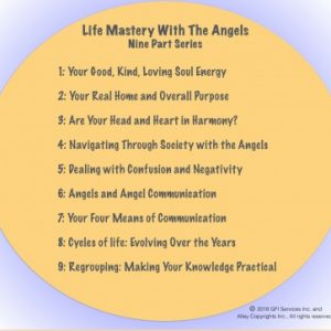 Life Mastery with the Angels: A Manual For the Real You