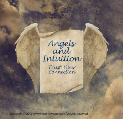 Angels and Intuition