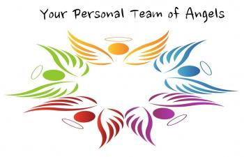 Your Personal Team of Angels
