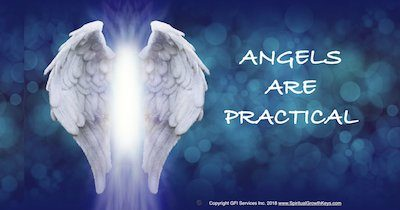 Angels Are Practical