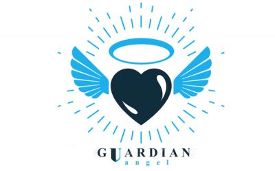 Guardian Angel Graphic