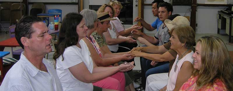 Keys to developing psychic awareness